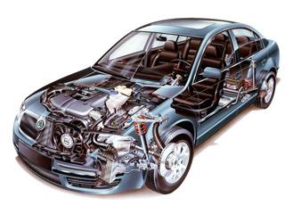ремонт стартера GM