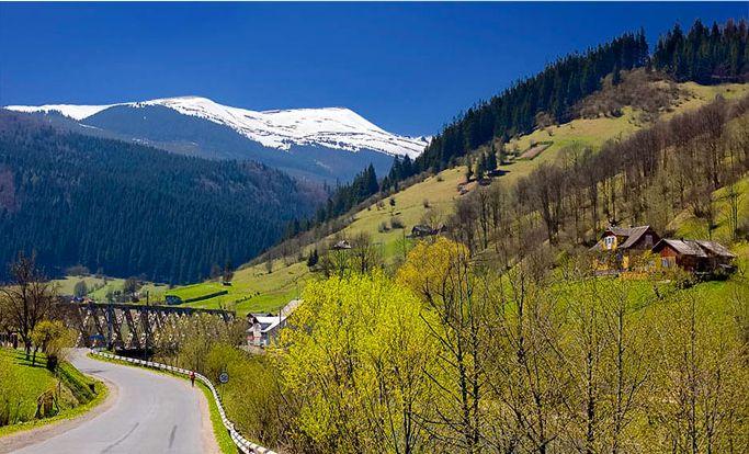 знакомства для отдыха в горах