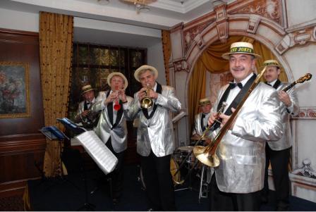 Живая музыка на праздник в Киеве