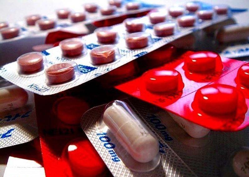 особый список лекарств