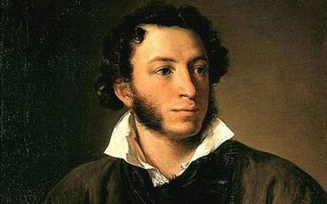 Александр Пушкин: военные стихи