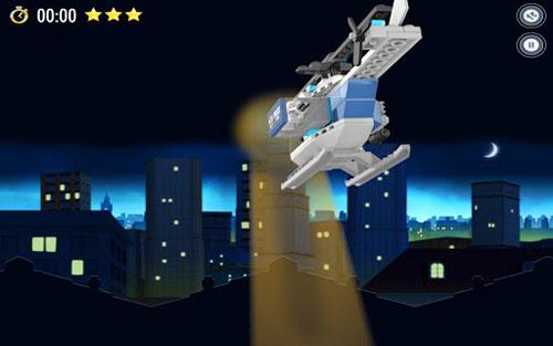Лего Сити на Андроид