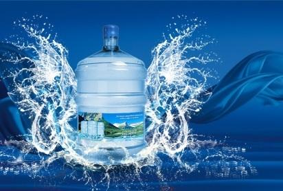 качественная вода