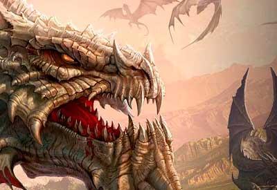 Игры про драконов