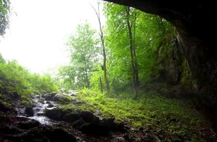 Пещера Аскинская