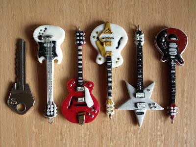 Мини-гитары