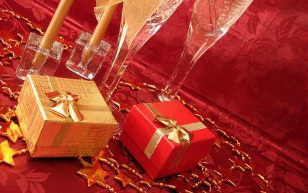 Сувениры на праздник